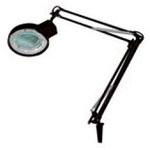 Velleman VTLAMP2BNU Magnifying Lamp Black