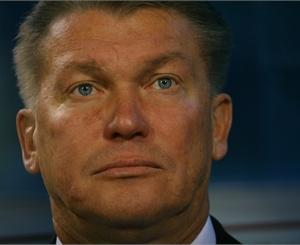 В этот день Олег Блохин стал лучшим бомбардиром чемпионата ...