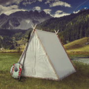 A-frame and Wedge tents and where to find them – Kiev and Me