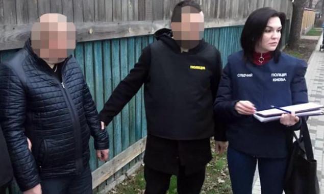 У Києві на хабарі  затримали податкового інспектора