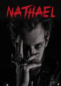 Poster Cubick3: Nathael
