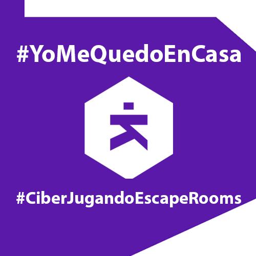 CiberJugandoEscapeRooms