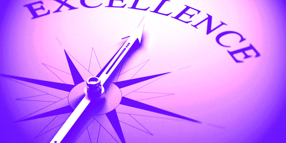 Camino a la excelencia