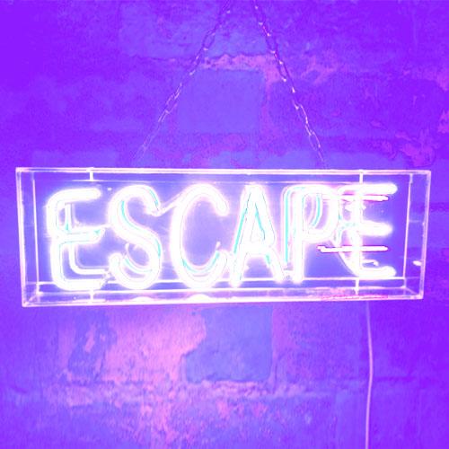 Cuadrado - Tipos de Escape Room