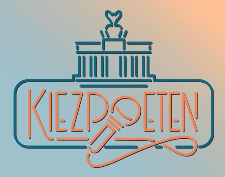 Kiezpoeten Logo