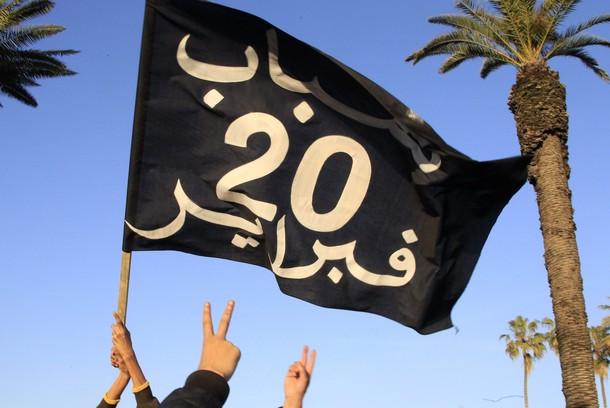 20 فبراير كازا.. الحبس والسورسي