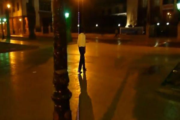 إبداع مغربي.. غيريتس هرب فرحو يا المغاربة (فيديو)