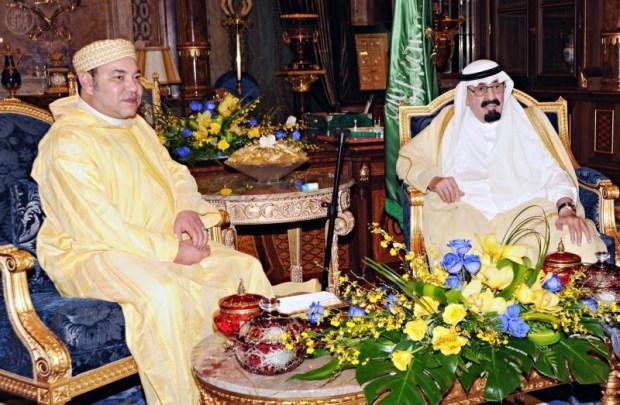 مباحثات بين المغرب والسعودية.. الاستثمار ثم الاستثمار