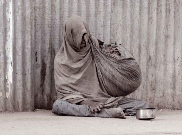 بمناسبة اليوم العالمي للفقر.. كل سنة وانتوما لاباس عليكم!!