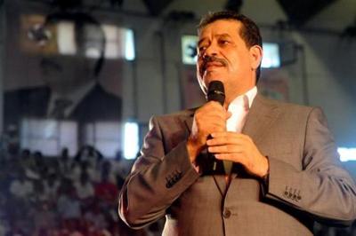 حميد شباط: نفكر في حكومة إنقاذ وطني بمشاركة الاتحاد الاشتراكي