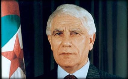 الجزائر.. وفاة الرئيس الأسبق الشاذلي بنجديد