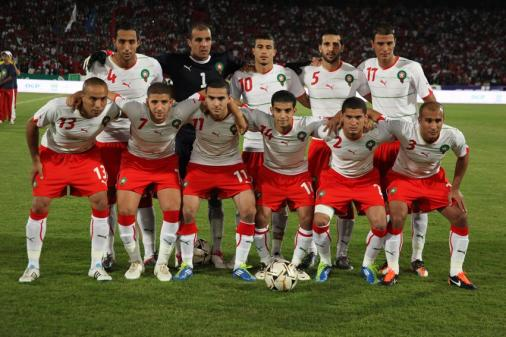 ماتش المغرب والموزمبيق.. ها التشكيلة