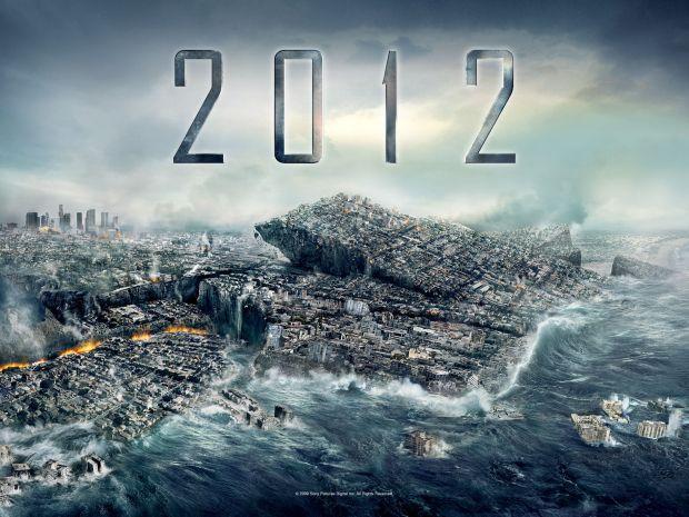 موعدنا يوم 21 دجنبر.. الناسا تصدر بيان نهاية العالم!!