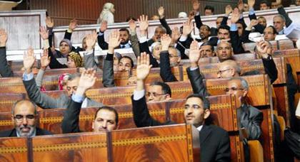 بعد تلاوة أسماء البرلمانيين المتغيبين.. كيف أصبح مجلس النواب قسما مدرسيا