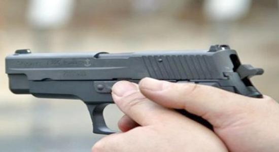 كانو سكرانين وواحد فيهم هاز موس.. شرطي في مكناس يطلق رصاصتين لتوقيف ثلاثة أشخاص