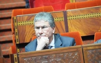 وزير الصحة: النص في مجلس المستشارين عندهم أمراض نفسية!!