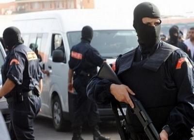 اعتقال 3 أشخاص بايعوا البغدادي في شريط فيديو.. داعش تصل إلى بركان!!