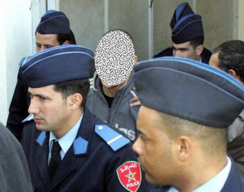 كازا.. الشرطة ديال بصح تطلق الرصاص على شرطي مزور