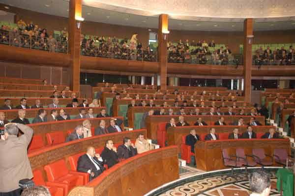 لجنة المالية في مجلس المستشارين.. المعارضة دارت العْصا فالرويضة ورفضت قانون المالية