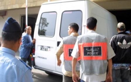 كازا.. محاكمة تلميذ اعتدى على حارس عام بمزهرية