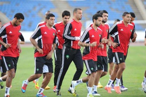 المغرب والنيجر.. الانتصار
