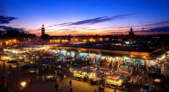دراسة.. الفرنسيون يفضلون المغرب على الجزائر