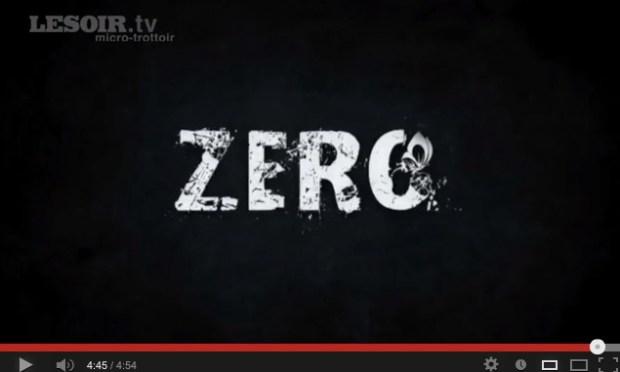 فيلم زيرو.. رأي المشاهدين
