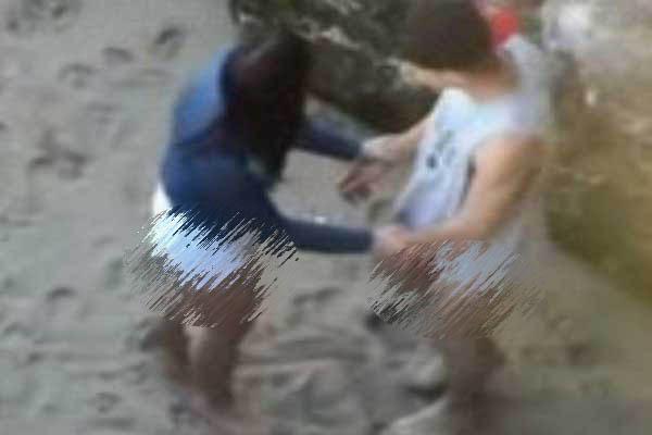 أكادير.. شريط جنسي على رمال شاطئ تغازوت