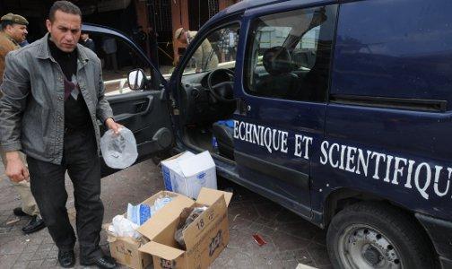 رفات بشرية في فكيك.. المنتدى المغربي يشك في كونها لضحايا سنوات الرصاص (الرسالة)