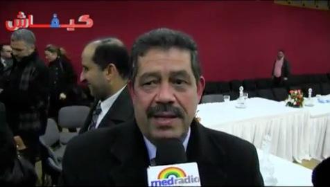 كواليس ندوة حزب الاستقلال.. شباط يعارض ووزراء غائبون وتقطار الشمع على بنكيران (فيديو)