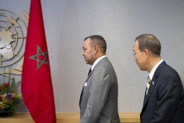 الملك محمد السادس: نرفض التقارير الجاهزة بخصوص الوضع الحقوقي في الصحراء