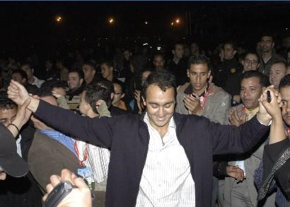 السباق نحو رئاسة مجلس النواب.. التركيبة الرباعية تدعم غلاب