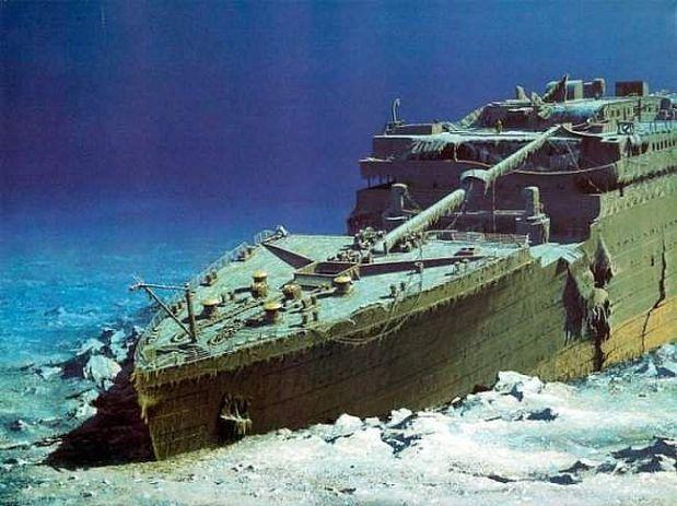 آسفي.. استخراج أولى حطام السفينة الحربية