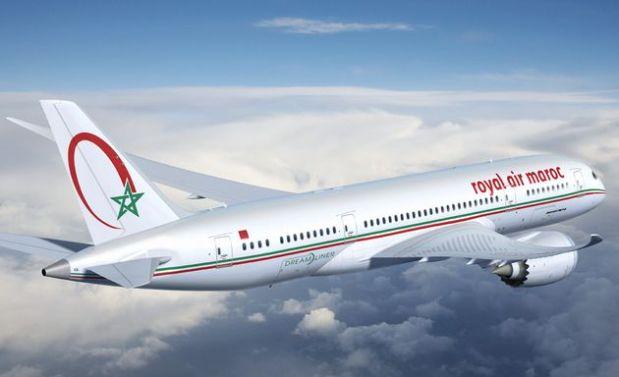 طيران.. 16.5 مليون مسافر سنة 2013