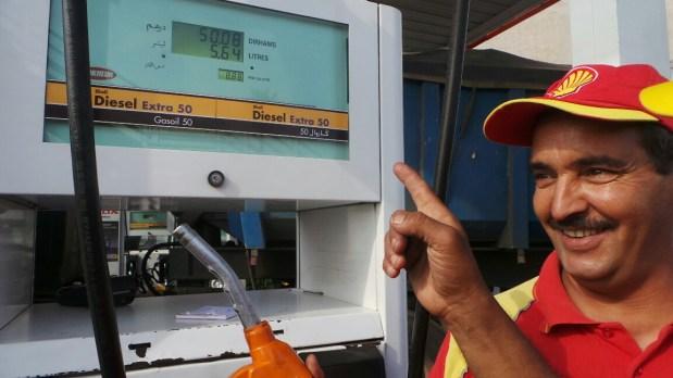 نشرة المحروقات.. ارتفاع سعر البنزين