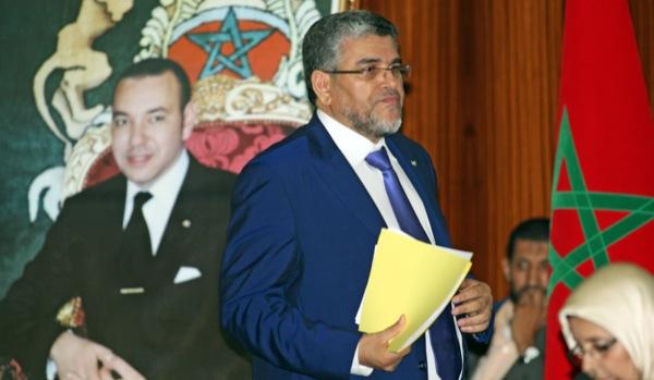 وزارة العدل: لا حق لمحمد عنبر لممارسة القضاء
