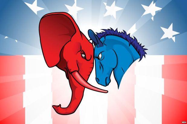 بسبب خلافات الجمهوريين والديمقراطيين.. أمريكا بلا فلوس