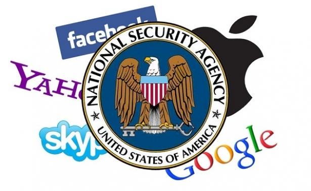 """بعد فضيحة التجسس على الهواتف.. الأمريكا تجسست عليكم في """"غوغل"""" و""""ياهو"""""""