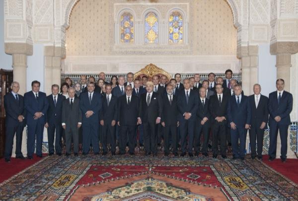 الجديد في حكومة ابن كيران 2.. 39 وزيرا و6 نساء (لائحة)