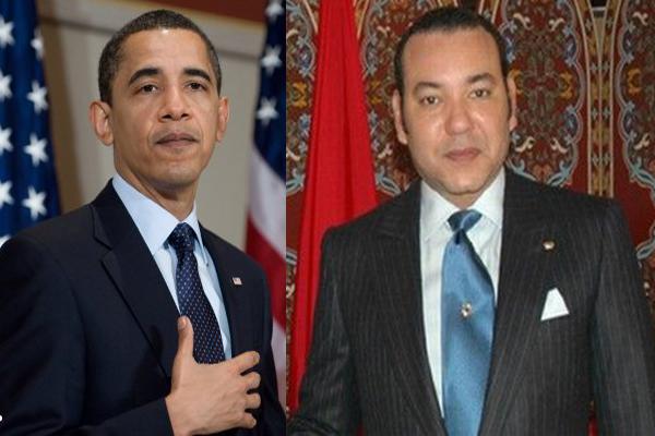 حسب البيت الأبيض.. رسميا الملك في أمريكا يوم 22 نونبر الحالي