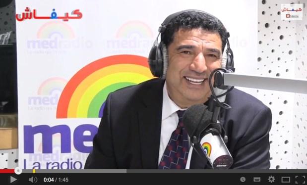 محمد مبدع: شباط إنسان عصامي فرض راسو (فيديو)