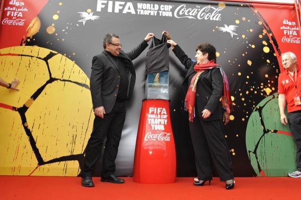 روبورطاج مصور.. كأس العالم في المغرب