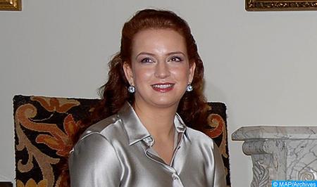 الدوحة.. الأميرة للا سلمى في مؤتمر القمة العالمي للابتكار في الرعاية الصحية