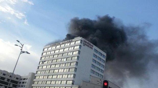إسبانيا.. شمعة أو سيجارة وراء الحريق الذي قتل 4 أطفال مغاربة