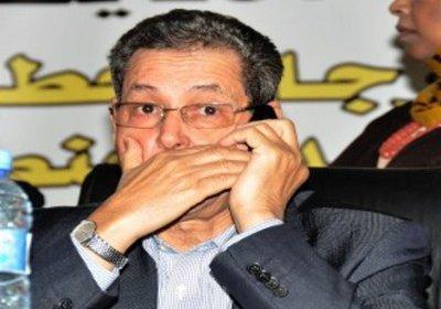 """الداخلية وإسرائيل والباك والشكلاط والديبلومات.. الحركة الشعبية و""""وزيري مشكلتي""""!!"""