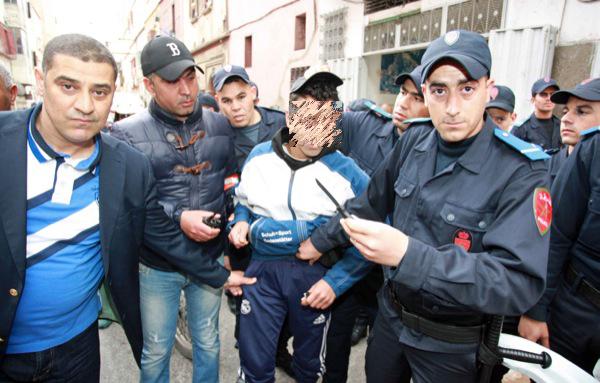 العرائش.. اعتقال متهم بخطف فتاة عمرها 4 سنوات