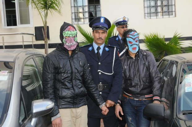 طنجة.. توقيف شقيقين متورطين في جريمة قتل