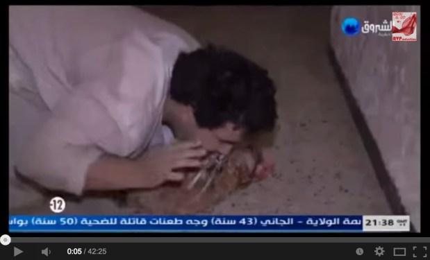 الخرافة الجزائرية.. الجن سيقتلكم (فيديو)