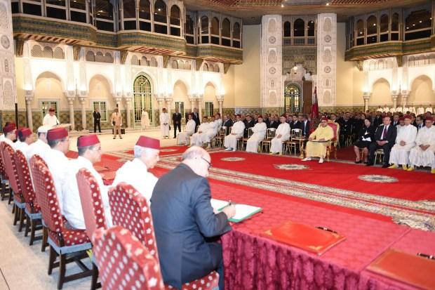 سيكلف حوالي 34 مليار درهم.. الملك يطلق مخطط تنمية الدار البيضاء