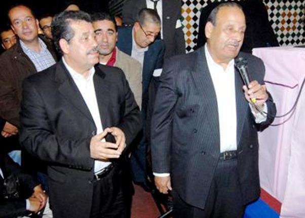 الاتحاد العام للشغالين بالمغرب يغير الباء بالراء.. مشى شباط وجا شراط